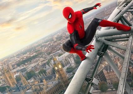 Рецензия на фильм Spider-Man: Far From Home / «Человек-паук: Вдали от дома»