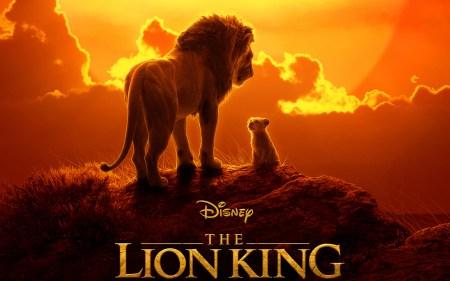 «Король лев» / The Lion King стал четвертым фильмом Disney в этом году, которому удалось собрать более $1 млрд по всему миру