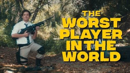 Разработчики PlayerUnknown's Battlegrounds сняли серию роликов The Worst Player in the World / «Худший игрок в мире»