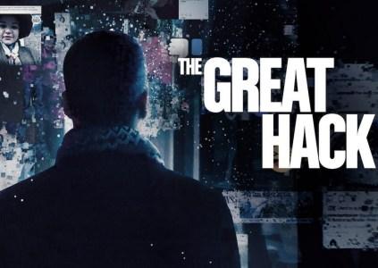 Рецензия на документальный фильм The Great Hack / «Большой взлом»