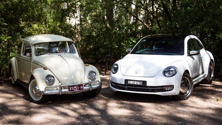 Сегодня Volkswagen официально завершил производство культовой модели Beetle (но через несколько лет он может вернуться в виде электромобиля)