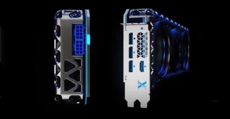Опубликованы официальные рендеры дискретной видеокарты Intel Xe