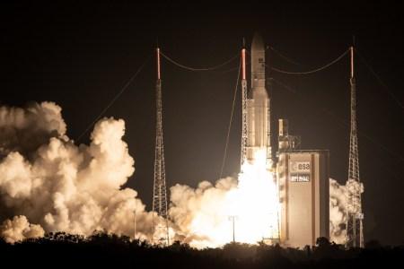 По стопам США. Франция создаст собственные космические силы