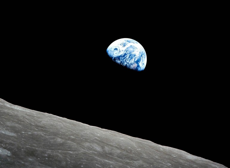 Epix готовит сериал Rocket Men о миссии «Аполлон-8»