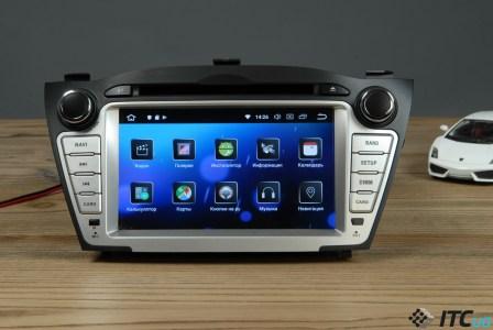 Обзор автомобильной мультимедийной системы Gazer CM-6007