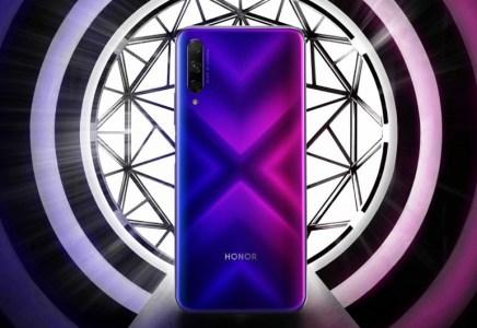 За первые сутки было продано более 300 тыс. смартфонов Honor 9X