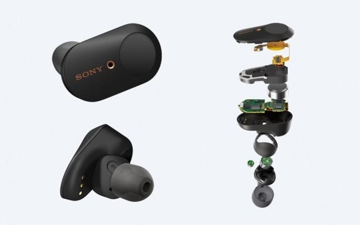 Sony выпустила аналог AirPods с лучшей системой шумоподавления