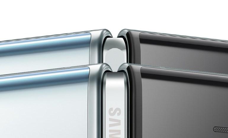 Samsung внесла улучшения в конструкцию Galaxy Fold и начнёт продажи обновлённой версии в сентябре