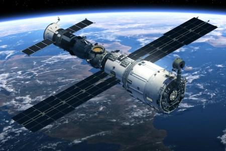 В Пентагоне рассматривают идею создания компактной автономной космической станции