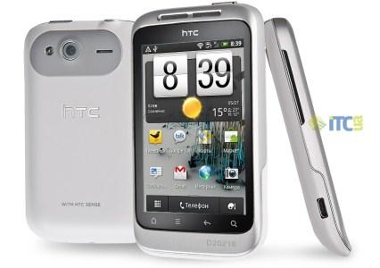 Не качеством, так количеством. HTC готовит целых пять бюджетных смартфонов Wildfire