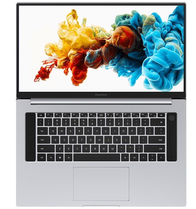 Ноутбук Honor MagicBook Pro с 16,1-дюймовым дисплеем разместился в 15,6-дюймовом корпусе