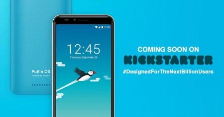 Разработчики облачной ОС Puffin обещают флагманскую производительность на смартфонах дешевле $100