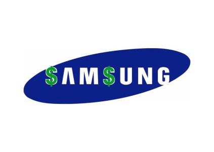 Прибыль Samsung упала более чем на половину из-за спада в полупроводниковом бизнесе и обострения конкуренции в других сегментах
