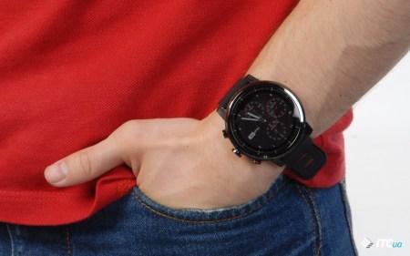 Завтра Huami представит конкурента Apple Watch Series 5 и круглую модель Amazfit Sports Watch 3 с титановым корпусом, сапфировой защитой экрана и NFC