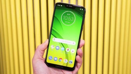 Первые подробности о линейке смартфонов Moto G8 2020 года