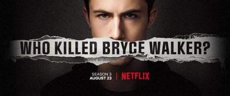 Третий сезон подростковой драмы 13 Reasons Why / «13 причин почему» от Netflix выйдет 23 августа, а четвертый станет последним [трейлер]