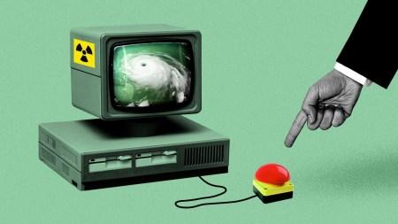 Обновлено: Дональд Трамп предлагал бороться с ураганами посредством… ядерных бомб