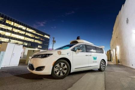 Waymo опубликовала датасет для обучения беспилотных автомобилей