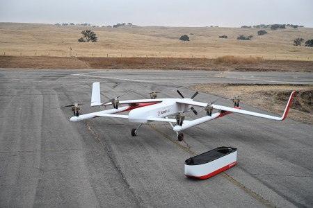 Стартап Elroy Air объявил о начале летных испытаний грузового дрона Chaparral