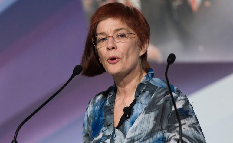 Генеральный директор Mozilla объявил о намерении оставить свою должность