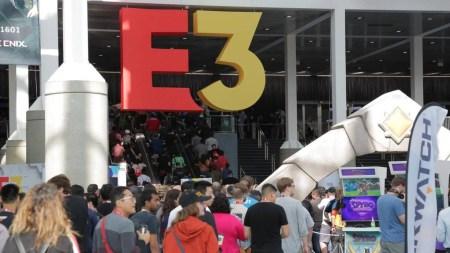 Организаторы E3 допустили массовую утечку персональных данных журналистов через собственный сайт