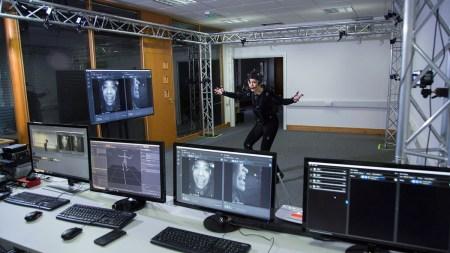 Разработана прорывная технология захвата движений, способная в реальном времени преобразовывать мимику и движения актера в анимацию