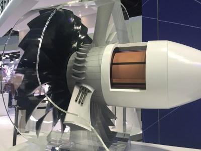 Немецкие ученые практически завершили разработку самолетного электродвигателя со сверхпроводящими компонентами
