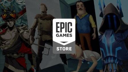 В Epic Games Store рассказали о наиболее значимых нововведениях последнего времени