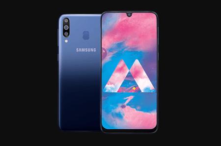 Обновленному бюджетнику Samsung Galaxy M30s приписывают более производительную SoC Exynos 9610 и аккумулятор на 6000 мА·ч