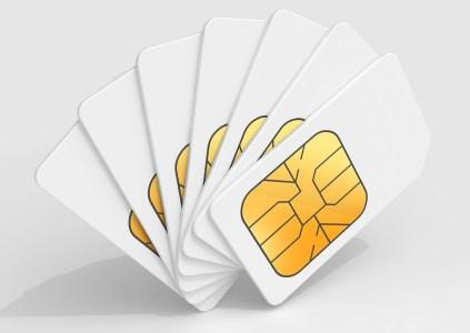 Киберполиция Украины задержала мобильных мошенников, которые украли 1,5 млн грн с банковских счетов с помощью перевыпуска SIM-карт