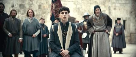 Опубликован дебютный трейлер исторической драмы The King, основанной на пьесах Шекспира