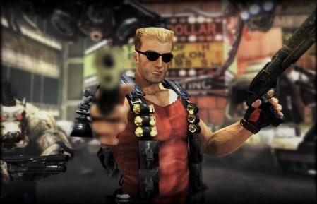 Энтузиаст выпустил первый эпизод Duke Nukem 3D на движке Serious Sam 3