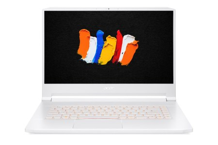 В Украине стартовали продажи ноутбука Acer ConceptD 7 для творческой работы по цене 110 тыс. грн
