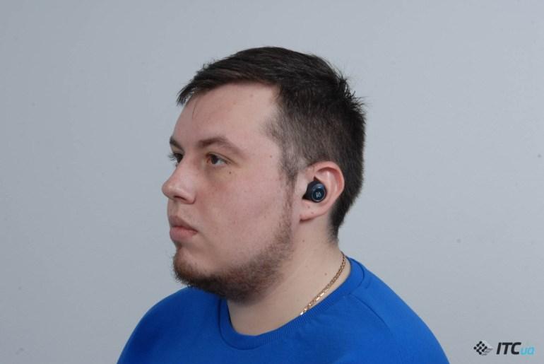 Обзор TWS наушников Bang & Olufsen BeoPlay E8 2.0 Indigo Blue