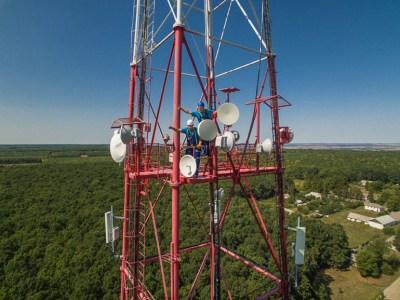 «Киевстар» подключил к 4G еще 69 населенных пунктов в 11 областях Украины