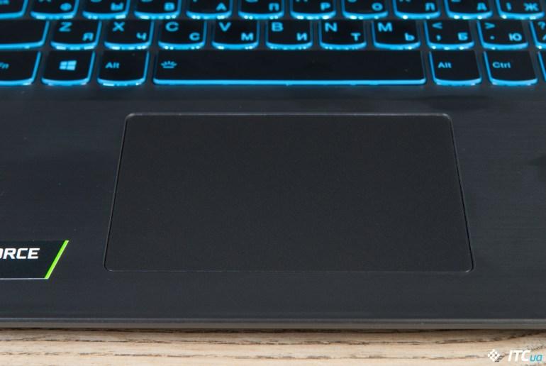 Обзор бюджетного игрового ноутбука Lenovo IdeaPad L340-15 Gaming