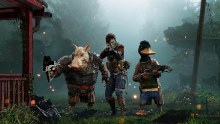 Epic Games Store бесплатно раздаёт игры Hyper Light Drifter и Mutant Year Zero: Road to Eden
