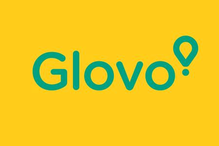 Сервис курьерской доставки Glovo запустился в Николаеве