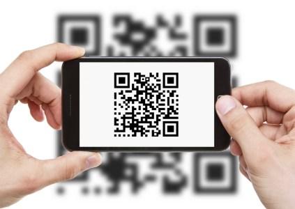 Национальный банк Украины разработал правила использования QR-кодов для перевода средств и оплаты товаров и услуг