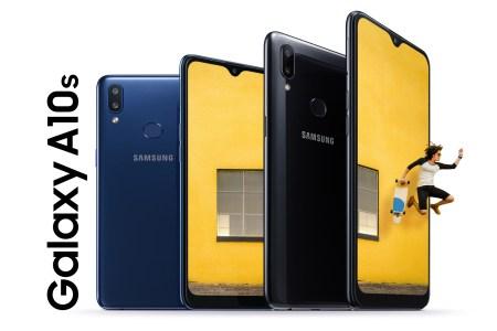 Бюджетный смартфон Samsung Galaxy A10s стал второй ODM-моделью бренда, ее будет собирать китайский производитель Jiaxing Yongrui