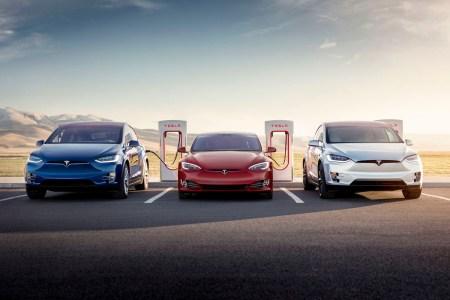 «Всё ближе к Украине»: Tesla объявила о начале продаж электромобилей в Польше, Венгрии, Румынии и Словении