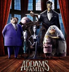 Вышел новый трейлер мультфильма The Addams Family / «Семейка Аддамс», премьера в Украине состоится 24 октября 2019 года