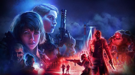 Wolfenstein: Youngblood — гадкие утята