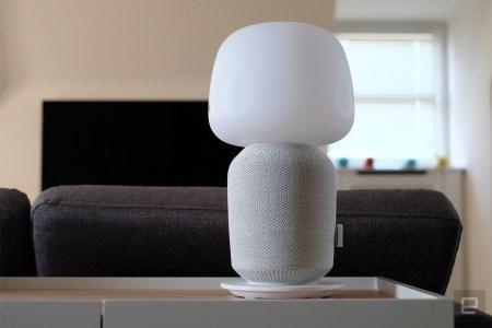 IKEA создает новое подразделение, которое будет заниматься устройствами для умного дома