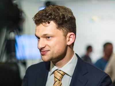 Дмитрий Дубилет, вероятно, войдет в состав нового правительства и покинет monobank