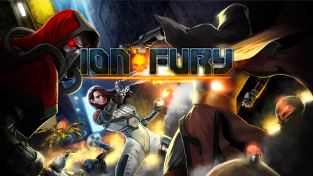 Ion Fury: say my name!