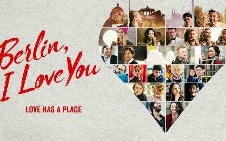 Рецензия на фильм «Берлин, я люблю тебя» / Berlin, I Love You