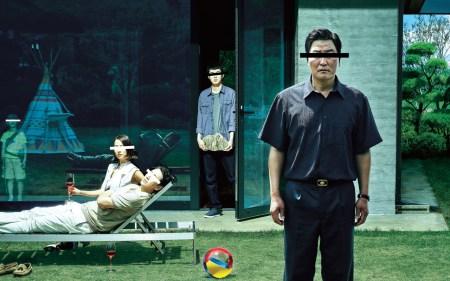 Рецензия на фильм «Паразиты» / Gisaengchung