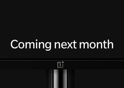 Первый телевизор OnePlus TV выйдет уже в сентябре, но поначалу продаваться будет только в Индии