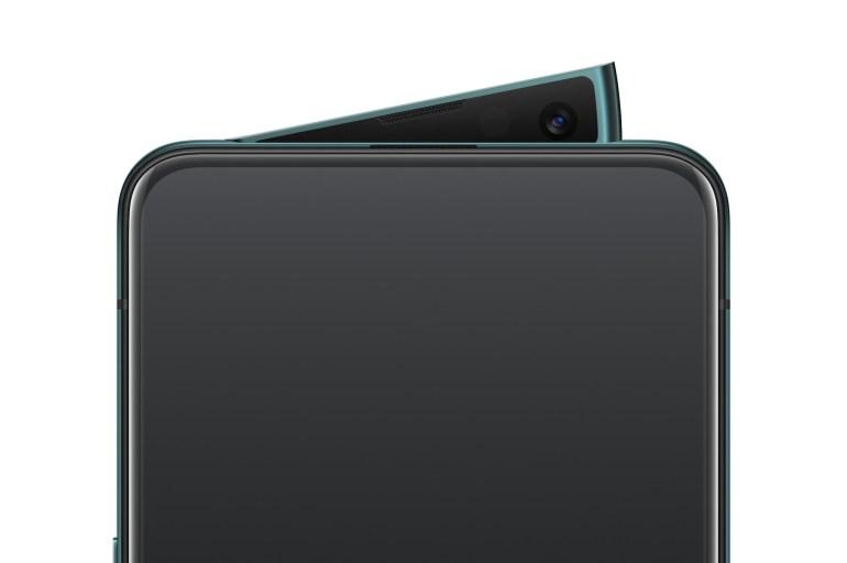 Трио смартфонов Oppo Reno 2 получили по четыре камеры и различные процессоры